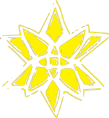 Logo bière Blonde
